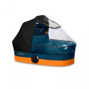 Cybex - 518002725 - Protection de pluie Cot S (395404)