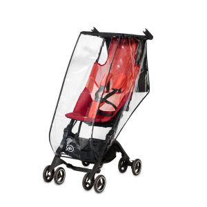 GoodBaby - 619000425 - POCKIT AIR ALL-TERRAIN Habillage pluie Transparent - transparent (395410)