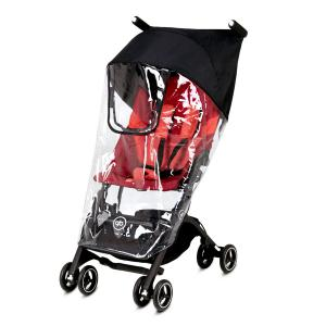 GoodBaby - 619000421 - POCKIT+ ALL-TERRAIN Habillage pluie Transparent - transparent (395414)