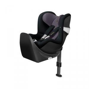 Cybex - 519000959 - Siège auto Sirona M2 i-Size avec Base M Premium Black-noir (395428)