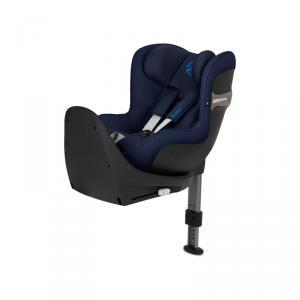Cybex - 519000987 - Siège auto Sirona S i-Size Indigo Blue-marine (395454)