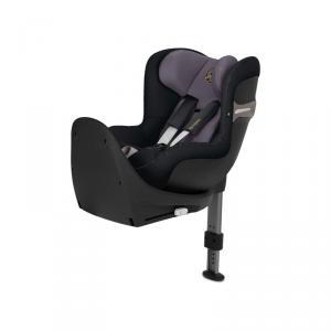 Cybex - 519000983 - Siège auto Sirona S i-Size Premium Black-noir (395458)