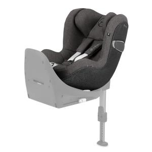 Cybex - 519001439 - Siège auto Sirona Z i-Size Plus Manhattan Grey-gris (395466)