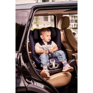 Cybex - 519001855 - Siège auto Sirona S i-Size avec SensorSafe Premium Black-noir (395504)