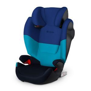 Cybex - 519001117 - Siège auto Solution M-fix Blue Moon-navy blue (395530)