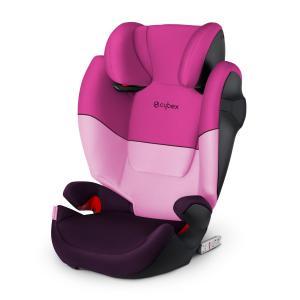 Cybex - 519001119 - Siège auto Solution M-fix Purple Rain-purple (395538)
