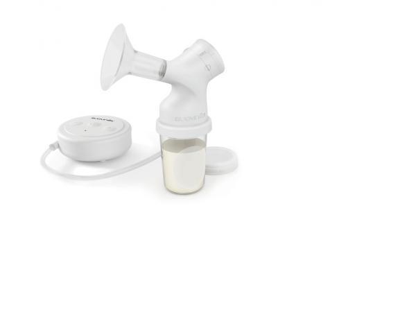 Tire-lait électrique - version 2