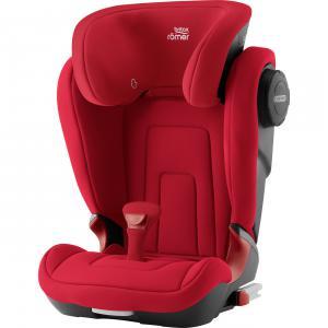 Britax Roemer - 2000031438 - KIDFIX2 S  Fire Red (396212)
