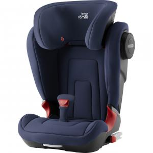 Britax Roemer - 2000031440 - KIDFIX2 S  Moonlight Blue (396214)