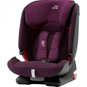 Britax Roemer - 2000031430 - ADVANSAFIX IV M Burgundy Red (396456)