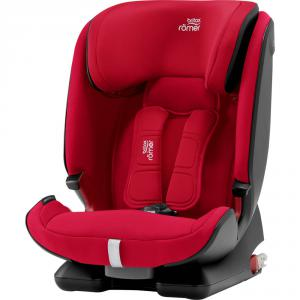 Britax Roemer - 2000031429 - ADVANSAFIX IV M Fire Red (396458)
