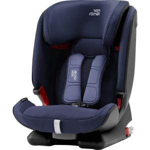Britax Roemer - 2000031426 - ADVANSAFIX IV M Moonlight Blue (396462)