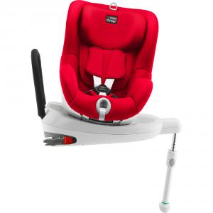 Britax Roemer - 2000030786 - DUALFIX Fire Red (396850)