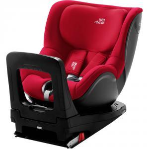 Britax Roemer - 2000030771 - DUALFIX i-SIZE Fire Red (396944)
