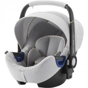 Britax Roemer - 2000029120 - BABY-SAFE² i-Size siège-auto naissance Nordic Grey (397086)
