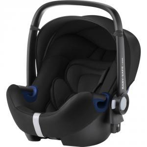 Britax Roemer - 2000030758 - BABY-SAFE² i-Size siège-auto bébé Crystal Black (397092)