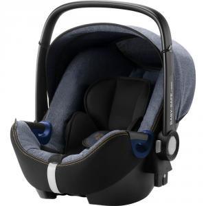 Britax Roemer - 2000029701 - BABY-SAFE² i-Size siège-auto naissance Blue Marble (397096)