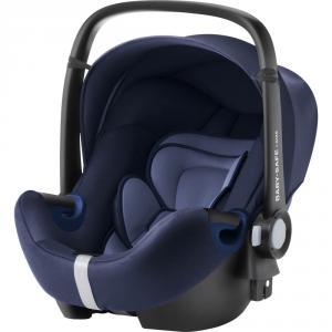 Britax Roemer - 2000029699 - BABY-SAFE² i-Size siège-auto bébé Moonlight Blue (397102)