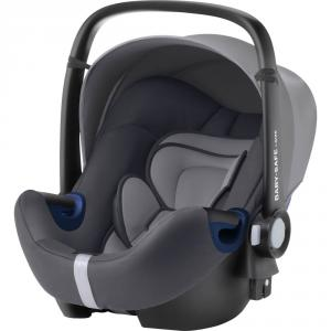 Britax Roemer - 2000029695 - BABY-SAFE² i-Size siège-auto naissance Storm Grey (397104)