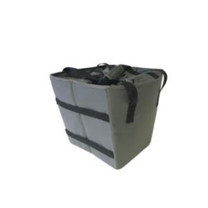 Vidiamo - 1006000GR01 - Cabas Limo Vidiamo gris carbone (397718)