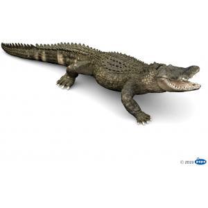 Papo - 50254 - Figurine Alligator (397882)