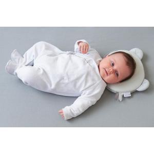 Candide - 394693 - Coussin de tête respirant Ptit panda air+ blanc (398168)