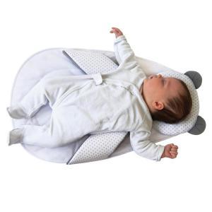 Candide - 274440 - Support de sommeil Panda pad (398196)