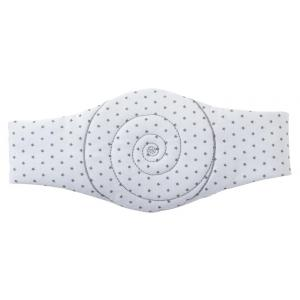 Candide - 404860 - Mini bouillotte de massage jersey étoiles (398248)