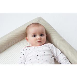 Candide - 584253 - Matelas sleep safe croissance déhoussable 60x120cm (épaisseur 16cm) (398252)