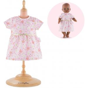 Corolle - 140060 - Bébé robe rose  - taille 36 cm - âge : 2+ (398804)