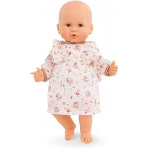 Corolle - 140430 - Bébé robe hiver enchanté - taille 36 cm - âge : 2+ (398810)