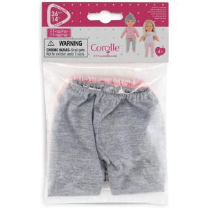 Corolle - 210730 - Les Bas Ma Corolle 2 leggings - age 4+ (398860)