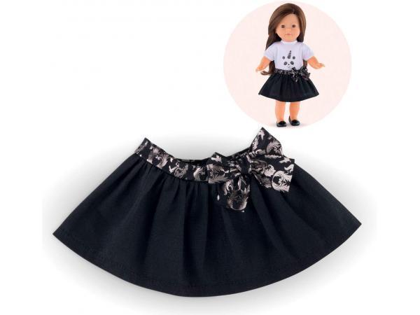 Ma corolle jupe de fête - taille 36 cm - âge : 4+