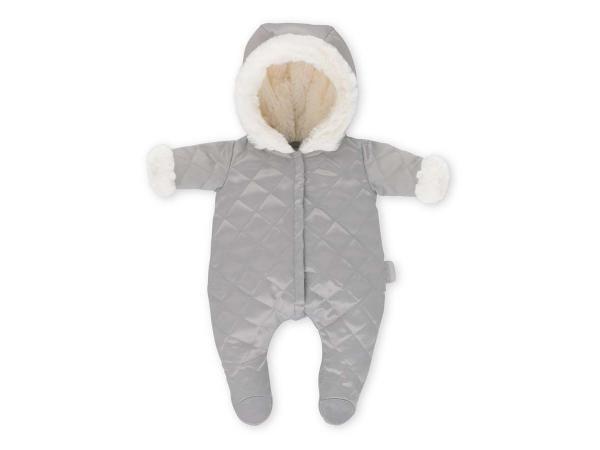 Bébé pilote - taille 30 cm - âge : 18 mois