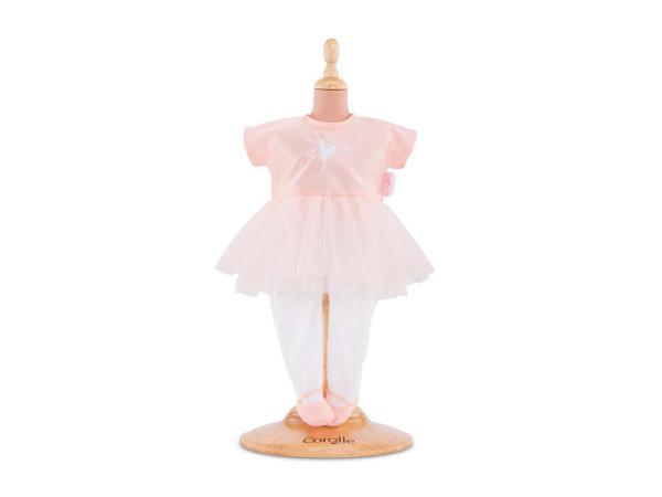 Bébé combinaison ballerine - taille 30 cm - âge : 18 mois