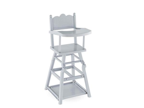 Bb36/42 chaise haute - taille 36-42 cm - âge : 3+