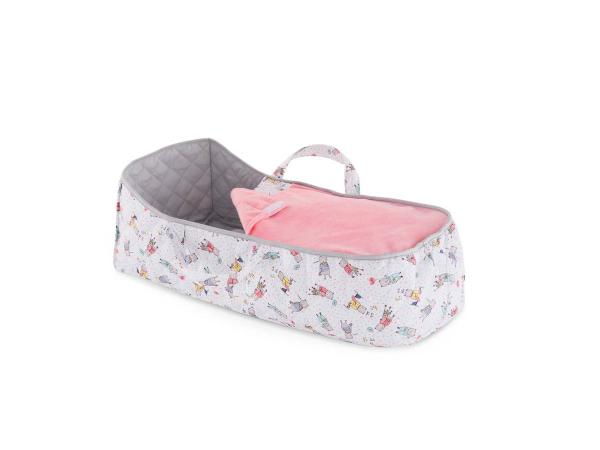Bb36/42 couffin - taille 36-42 cm - âge : 2+