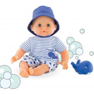 Corolle - 100140 - Bébé bain marin - taille 30 cm - âge : 18+ (399004)