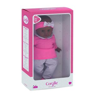Corolle - 130020 - Lilou - taille 36 cm - âge : 2+ (399024)