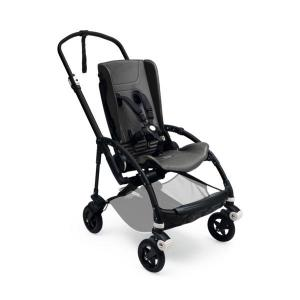 Bugaboo - 500200ZW02 - Bugaboo Bee5 base BLACK Noir (399086)
