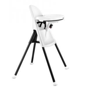 Babybjorn - 067121 - Chaise Haute, Blanc (399214)