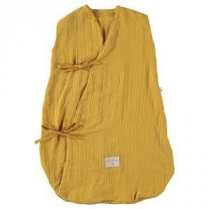 Nobodinoz - N109671 - Gigoteuse d'été Dreamy 0-6 m Farniente Yellow (399248)