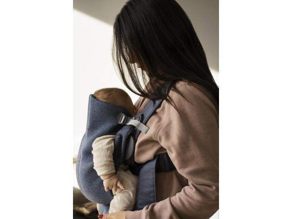 3589ed8de43 Babybjorn - Porte-bébé Mini