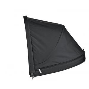 Stokke - 294415 - Capote sans visière Xplory noir (399406)