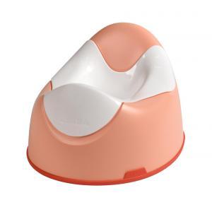 Beaba - 920326 - Pot ergonomique coral (399508)