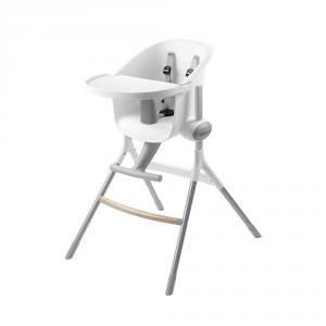 Beaba - 912598 - Chaise Haute Up&Down greywhite (399510)