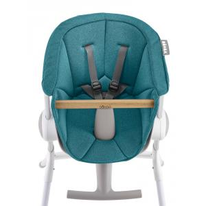 Beaba - 912589 - Assise Chaise Haute UpetDown blue (399514)