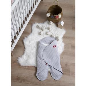 Red Castle  - 0832167 - Babynomade® - Fleur de coton® légère - Gris Perle/Dreamy Cloud (399562)
