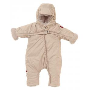 Red Castle  - 0827155 - COMBI T-ZIP T2 6-12M BEIGE CHINE (399634)