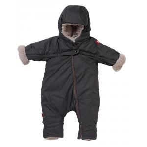 Red Castle  - 0827156 - COMBI T-ZIP T2 6-12M GRIS CHINE (399638)